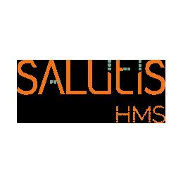 Logo Salutis